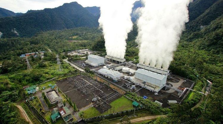 Filipin Şirketi EDC, Şili'de Jeotermal Enerji Alanında Yatırım Yapma Arayışında