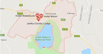 Kenya Menengai Jeotermal İnşaatı Başlıyor
