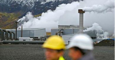 İzlanda, Jeotermal'den Hidrojen Üretecek