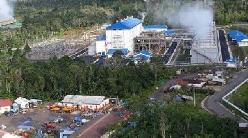 Endonezya, 86 MW Kapasiteli Jeotermal Projesine Başladı