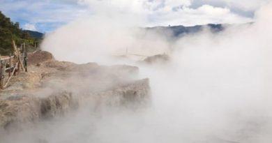 Asya, Kullanılmayan Jeotermal Potansiyelinin Peşinde