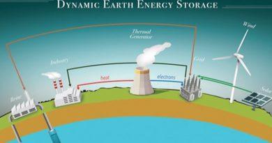 ABD, Enerji Depolamak İçin Jeotermal Kaynakları İnceliyor