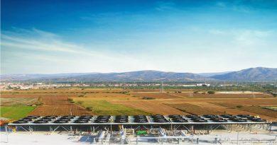 Güriş Holding, Germencik'teki Jeotermal Enerji Santralini Tamamladı