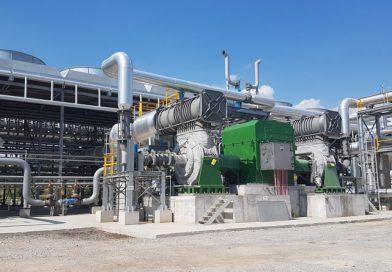 Türk Malı Jeneratör, Kiper Elektrik Üretim A.Ş.'nin 10 MWe'lik Jeotermal Enerji Santralinde Görev Yapacak