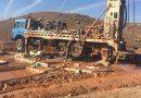 Siirt'te Termal Su Sondajında Petrole Rastlandı