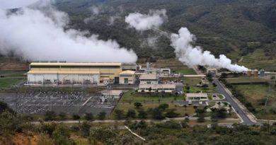 Cibuti, Kenya'nın Jeotermal Enerji Santrallerini Örnek Alıyor