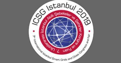 ICSG İstanbul 2019