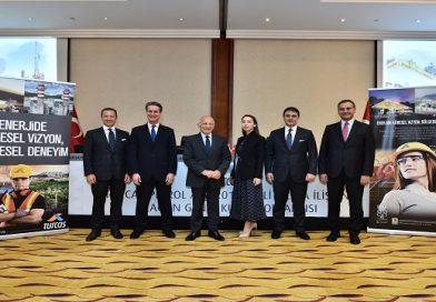 Turcas, Jeotermal Enerjide Büyümeyi Hedefliyor
