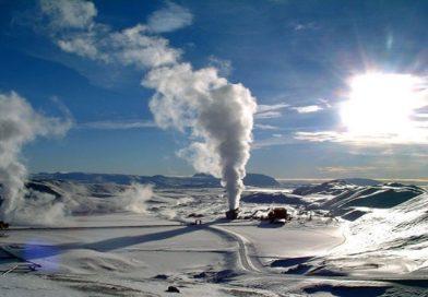 Hindistan: Elektrik Üretimini Üç Katına Çıkarmak İçin Güneş-Jeotermal Hibrit Enerji Santrali