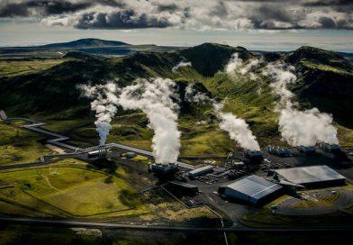 İzlanda: İkinci Bir Jeotermal Tesisten CO2 Enjeksiyonu Gelecek Yıl Başlayacak