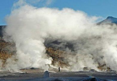 Jeotermal Kaynaklardan Açığa Çıkan Karbondioksitten Elektrik Üretimi