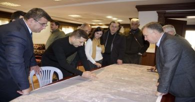 Davutlar 'Jeotermal Turizm Merkezi' Olma Yolunda İlerliyor