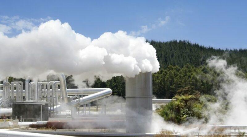Jeotermalde Kurulu Güç Geçen Yıl Sonu İtibarıyla 1,525 MW'a Ulaştı!