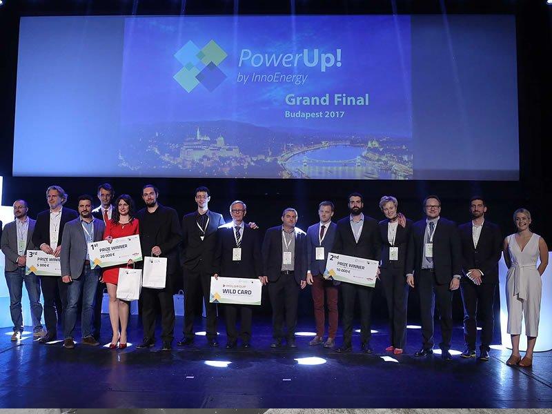 İnovatif Enerji Startup'larına PowerUp! Yarışması'ndan Son Çağrı!