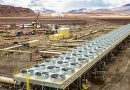 Şili: EDC, 240 MW Mariposa Jeotermal Enerji Projesi ile İlerliyor
