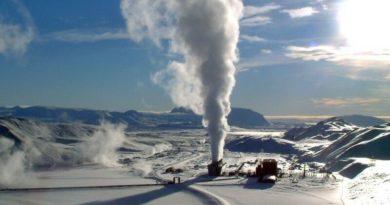 Kalkınma Yatırım Bankası'ndan jeotermal yatırımlara destek