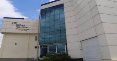 Kipaş Holding Enerji Üretiminde İlk Sırada!