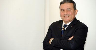 """JESDER Başkanı Şentürk: """"Aydınlıları jeotermal kaynaklarımızla ısıtmaya hazırız"""