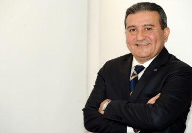JESDER Başkanı Ufuk Şentürk, jeotermal kaynakla ısıtılan sera alanlarını 5 yılda 5 katına çıkarmayı hedeflediklerini bildirdi