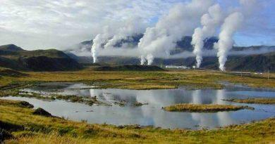 Doğanhisar İlçesinde Jeotermal Kaynak (Sıcak Su) Arama Faaliyetleri Başladı