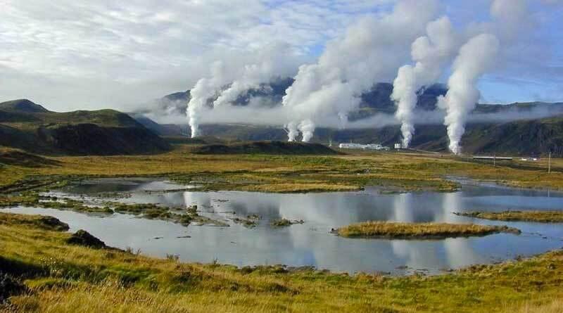 doğanhisar-jeotermal