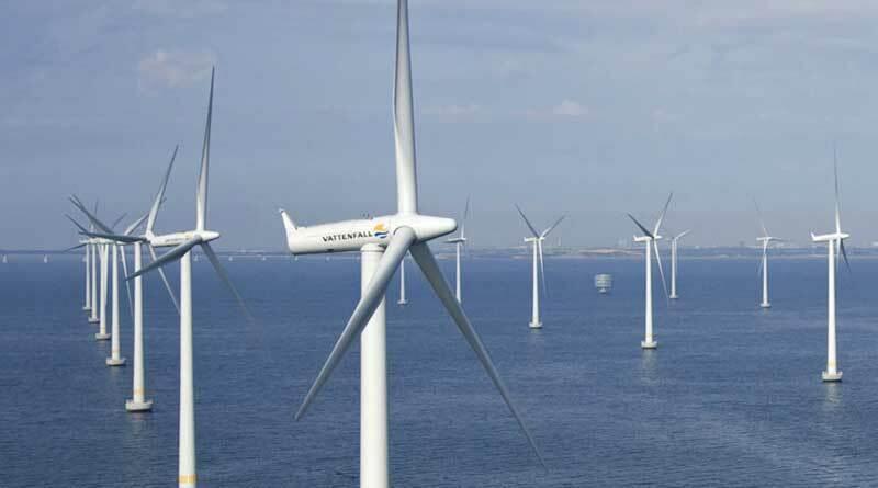 Deniz Üstü RES Kurulu Gücü 2030'da 234 GW'ye Ulaşacak