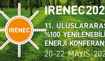 11. Uluslararası Yenilenebilir Enerji Konferansı