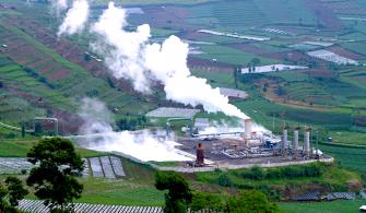 Geo Dipa Enerji Jeotermal Gelişmeyi Hedefliyor