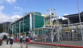 Filipinler, Jeotermal ve Hidroelektrik Projeleri iççin ihale planlıyor